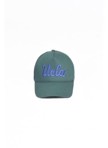 UCLA Şapka Yeşil
